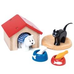 Le Toy Van huisdierenset