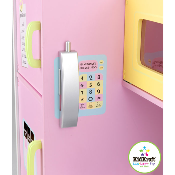 Kidkraft Große Küche 53181 | Kinderkuche Gross Aus Holz Von Kidkraft