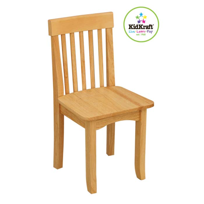 KidKraft Avalon Chair Natural