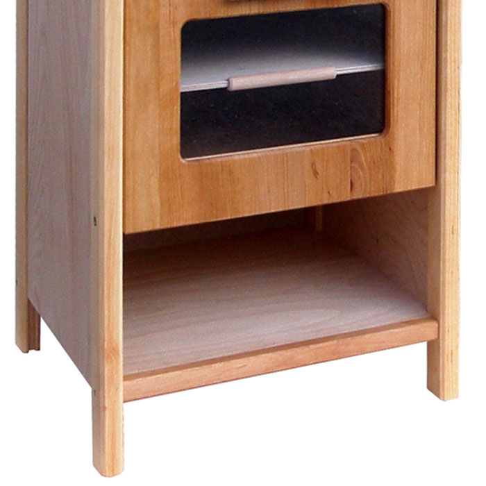sch llner kinderk che kinderk chen ofen aus solidem holz kaufen. Black Bedroom Furniture Sets. Home Design Ideas