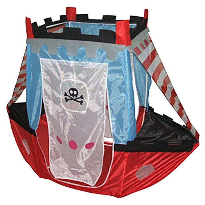 """tente """"bateau de pirate"""" pour enfants"""
