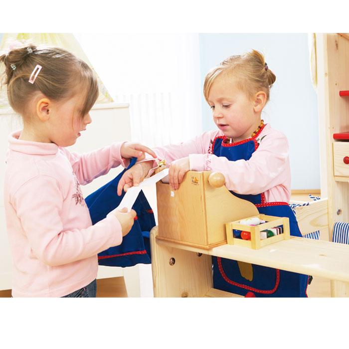 pinolino 221007 kaufladen lucy : kinderkaufladen aus holz kaufen,