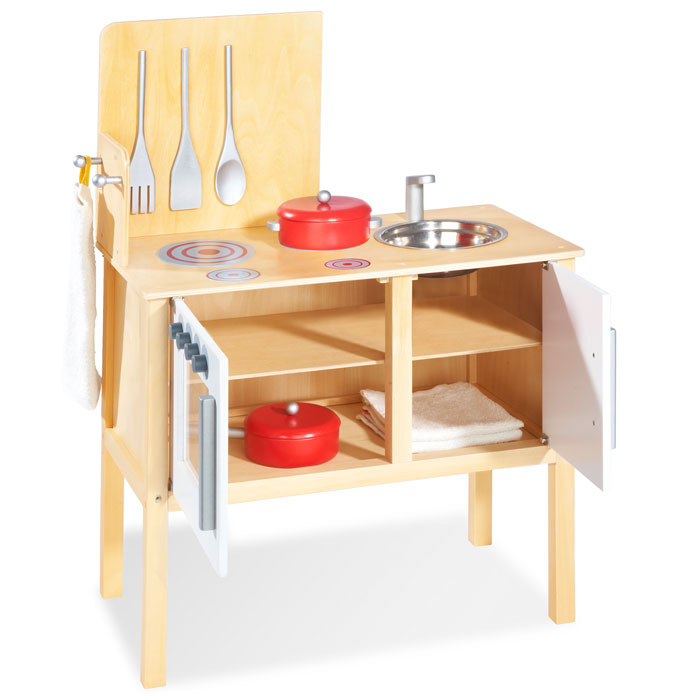 Pinolino Kinder Kombi Küche Jette 229313