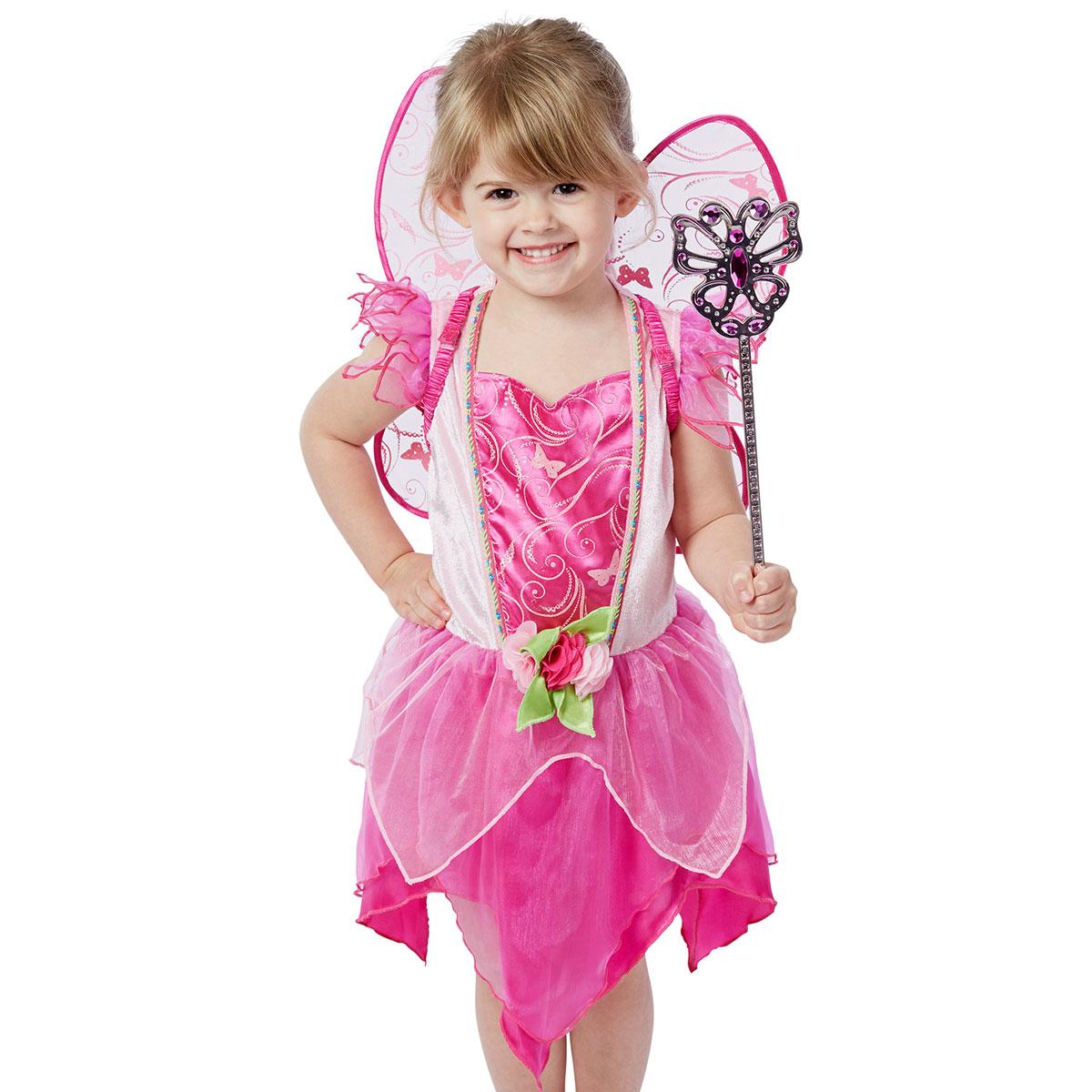 Melissa doug flower fairy costume 8539 pirum melissa doug flower fairy costume mightylinksfo