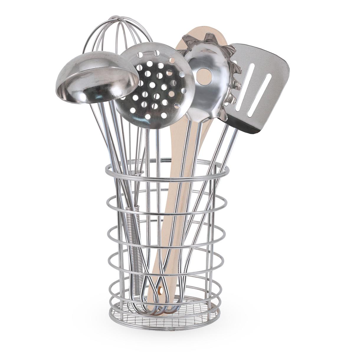 Melissa doug set di utensili per la cucina 19351 pirum for Utensili per la cucina