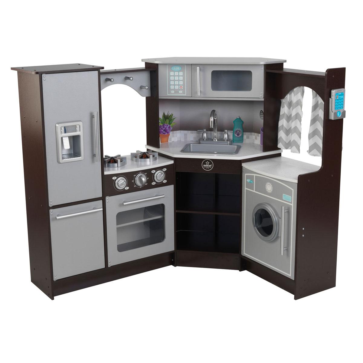 KidKraft La Cocina Definitiva para esquinas - 53365