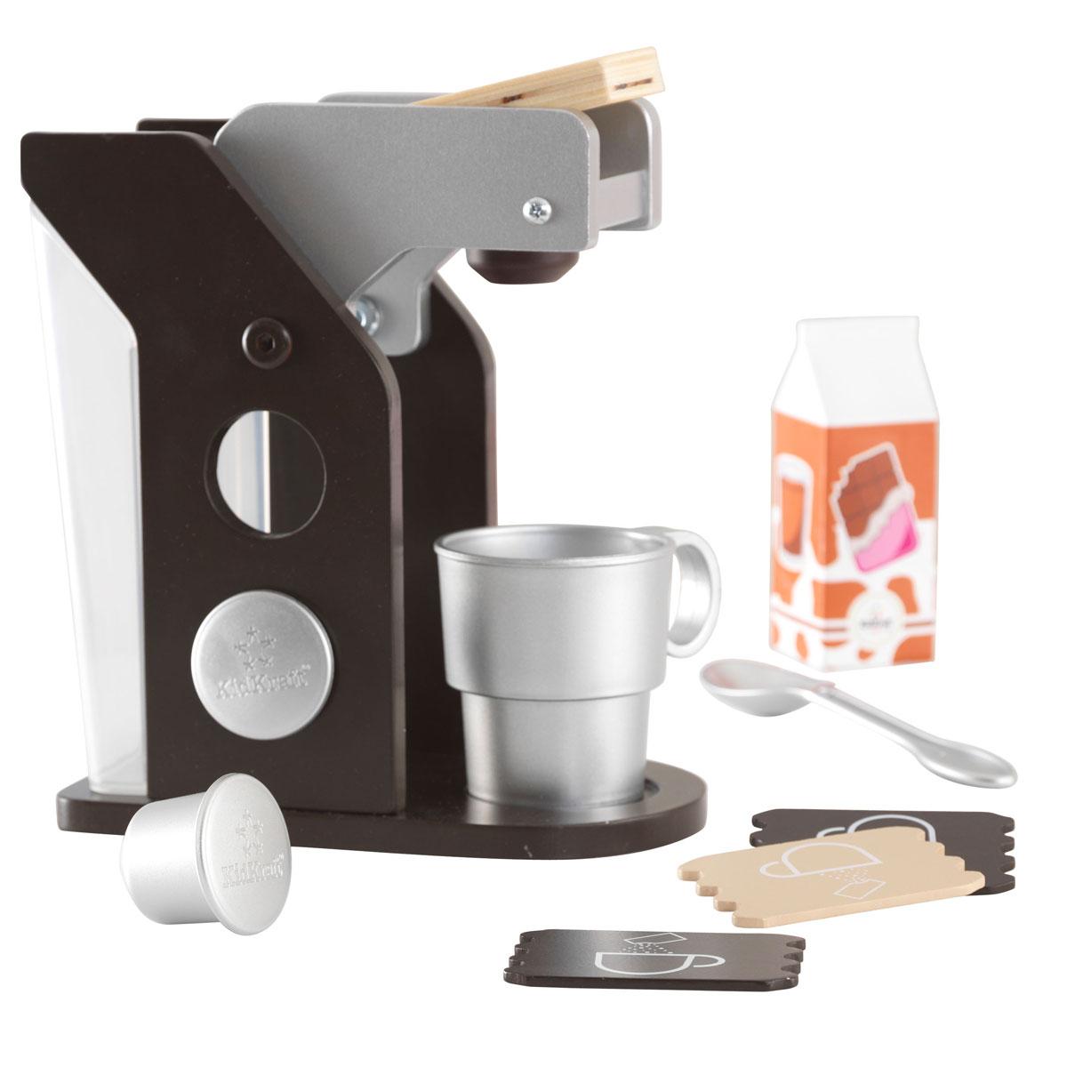kidkraft set caf espresso pirum. Black Bedroom Furniture Sets. Home Design Ideas