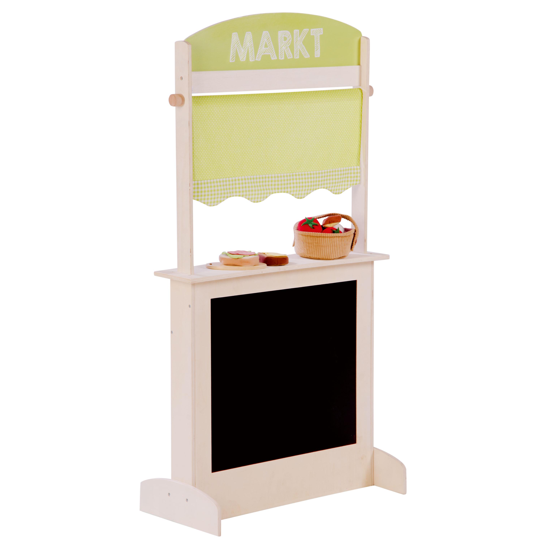 Roba Kaufladen Aus Holz Inklusive KaufladenzubehOr ~ Roba Kaufladen  Multistand