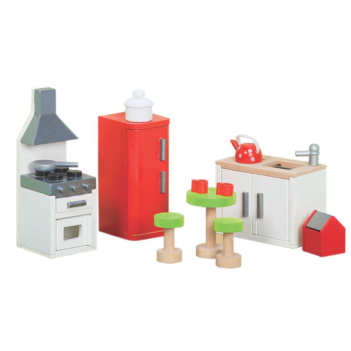 le toy van sugar plum küche | puppenhausmöbel bei pirum kaufen