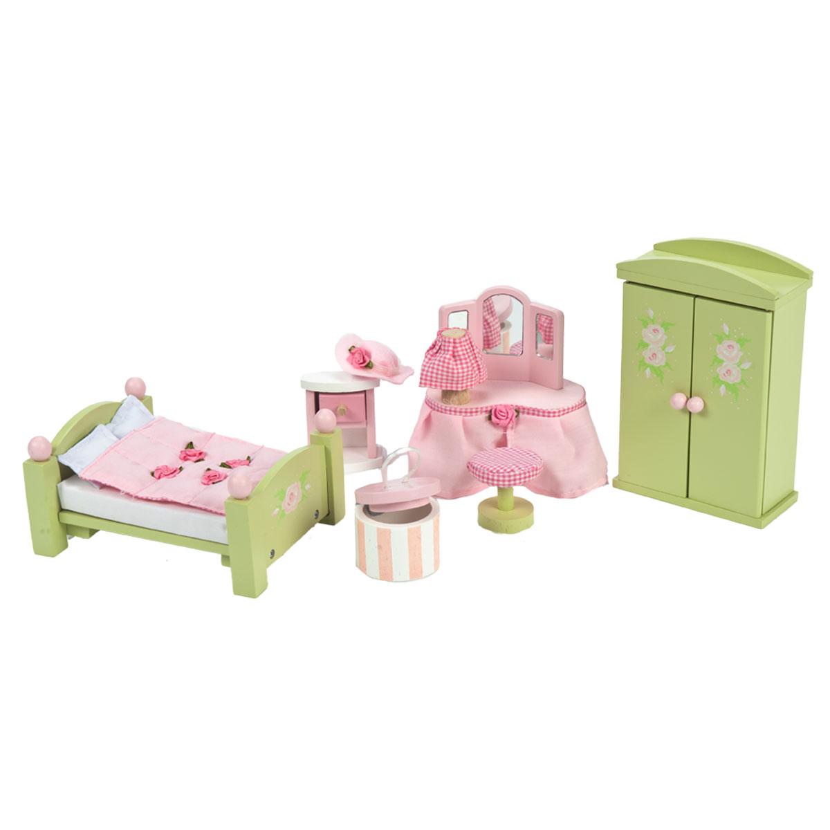 Le toy van daisylane slaapkamer   me057   pirum