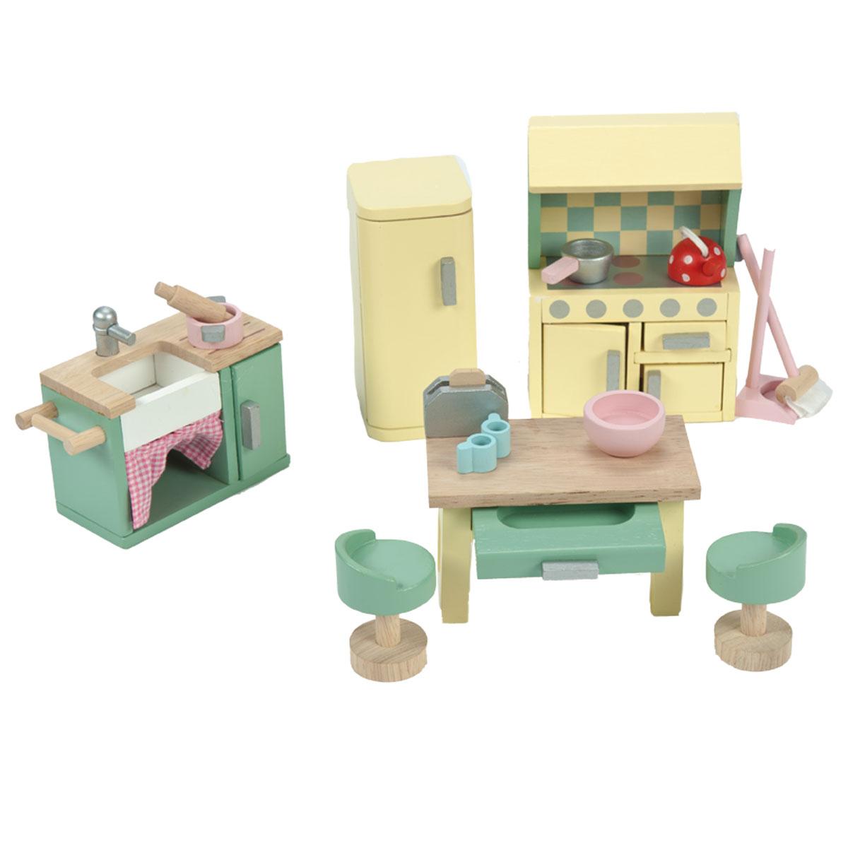 Außergewöhnlich Le Toy Van Daisylane Küche