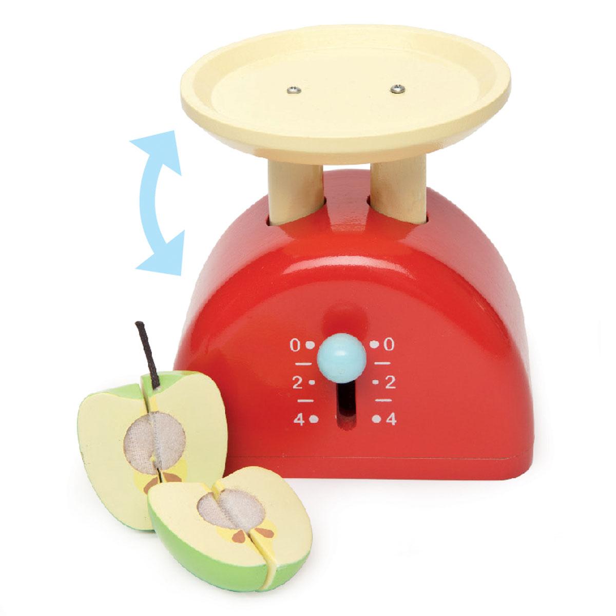 Le toy van balance tv289 pirum for Toy van cuisine