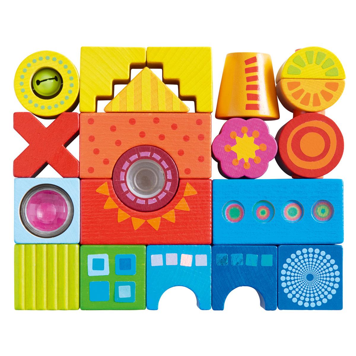 haba blocs de construction de toutes les couleurs 302157. Black Bedroom Furniture Sets. Home Design Ideas