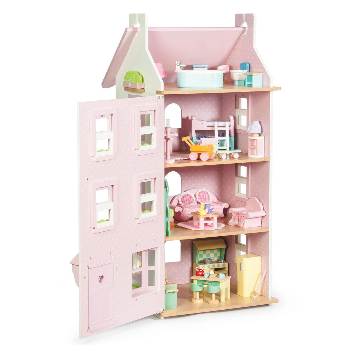 Le Toy Van Victoria Stadthaus