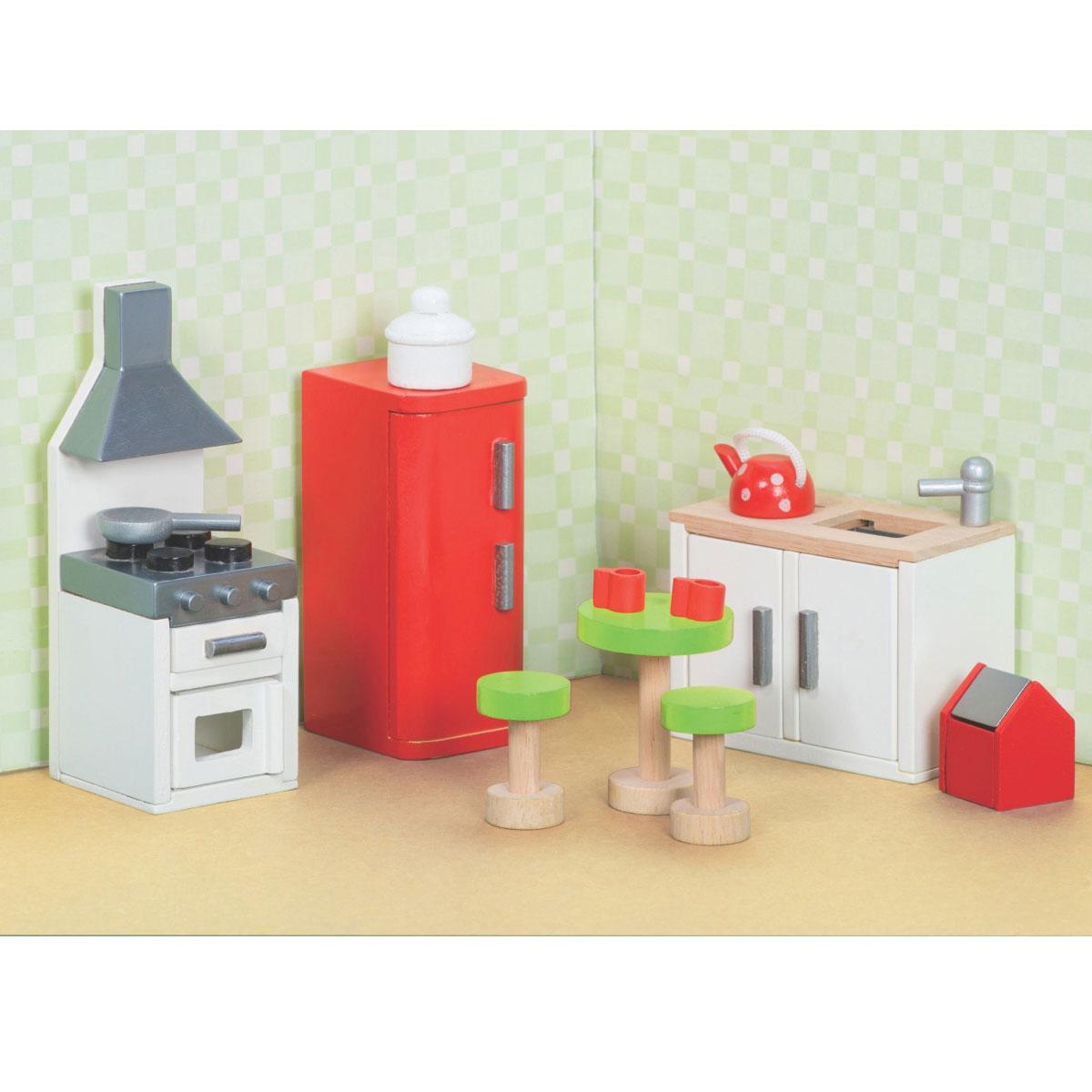 Schön Le Toy Van Sugar Plum Kitchen