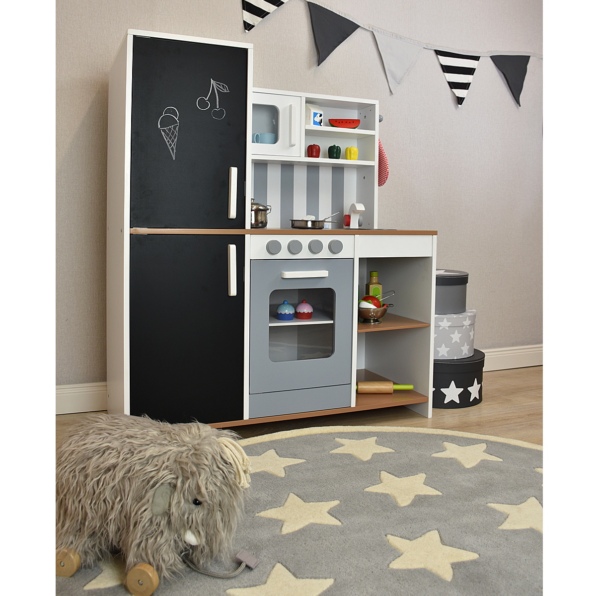 Roba Kinderküche Mit Tafel