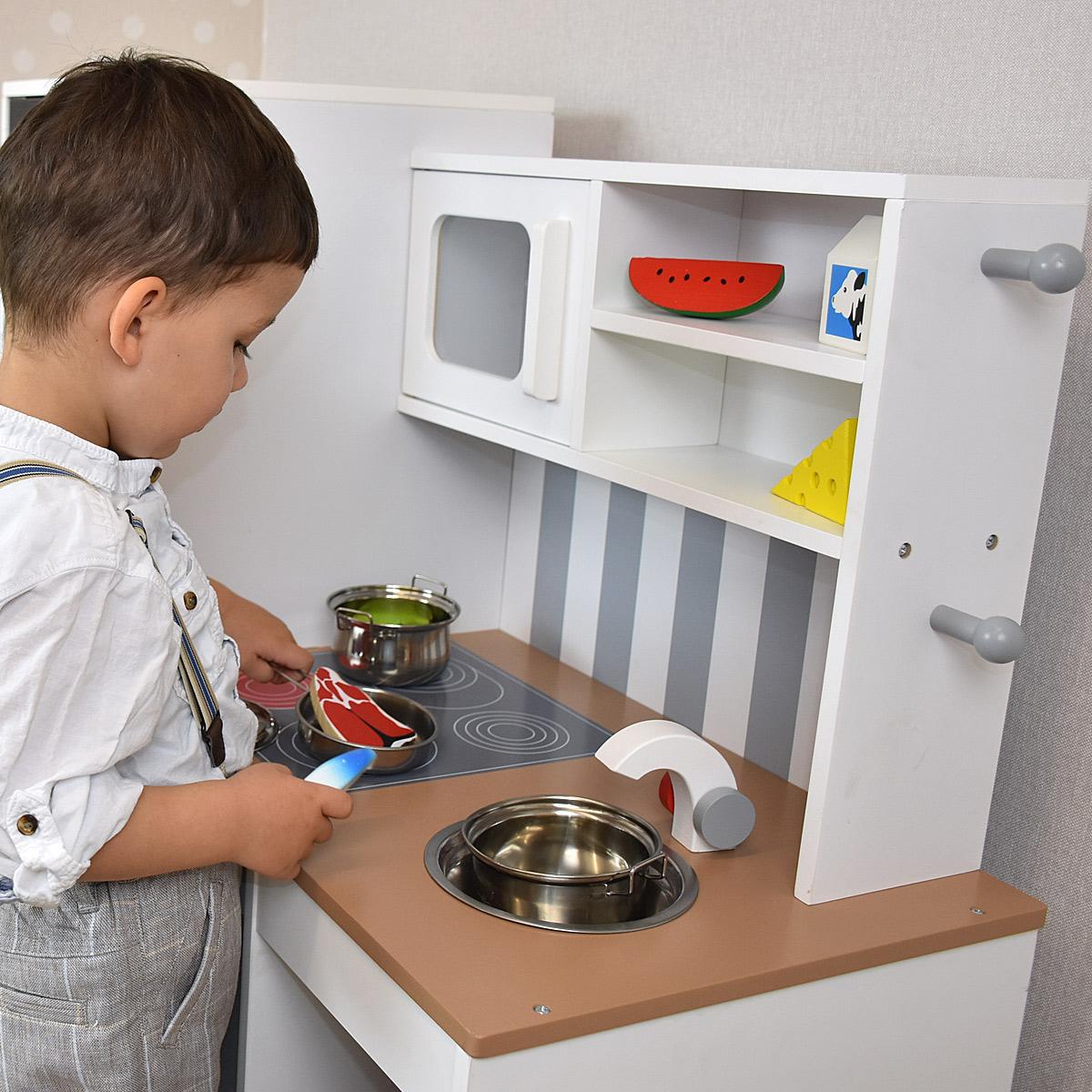 Roba Kuchnia Dla Dzieci Londyn