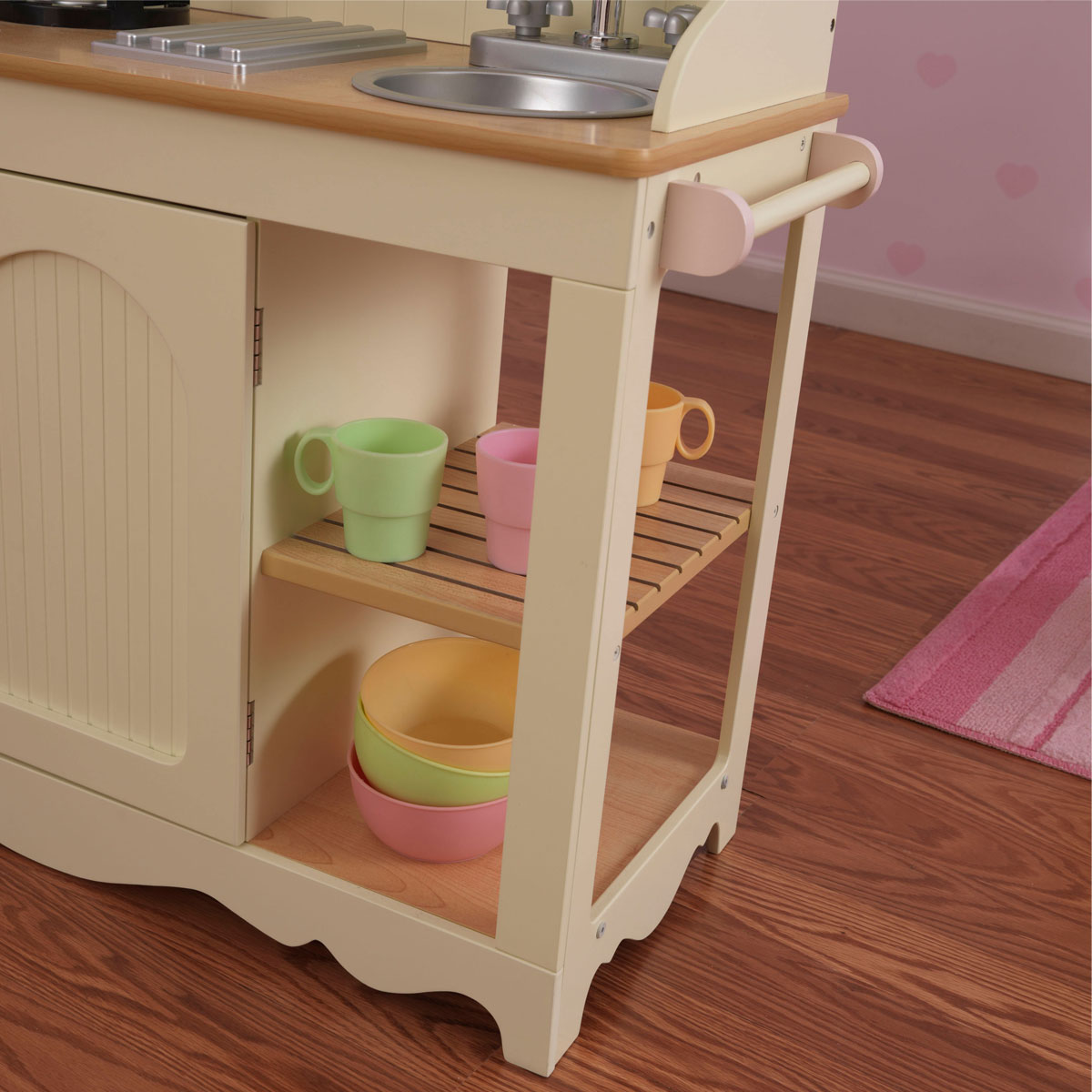 KidKraft Kinderküche Prärie aus Holz