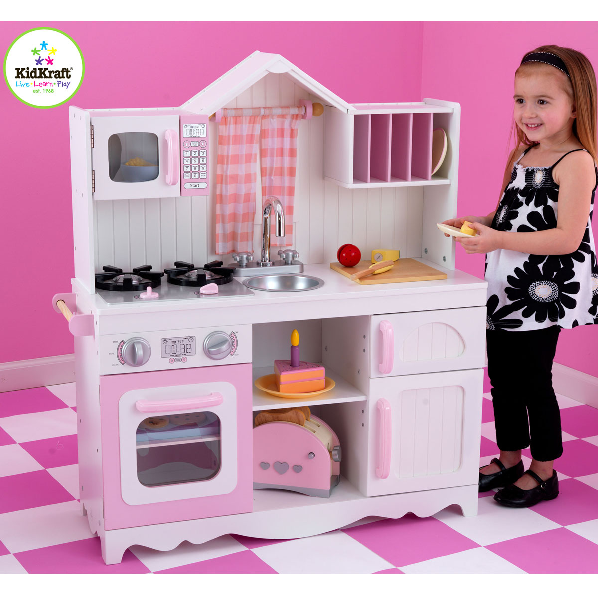 KidKraft Cucina Country Moderna 53222