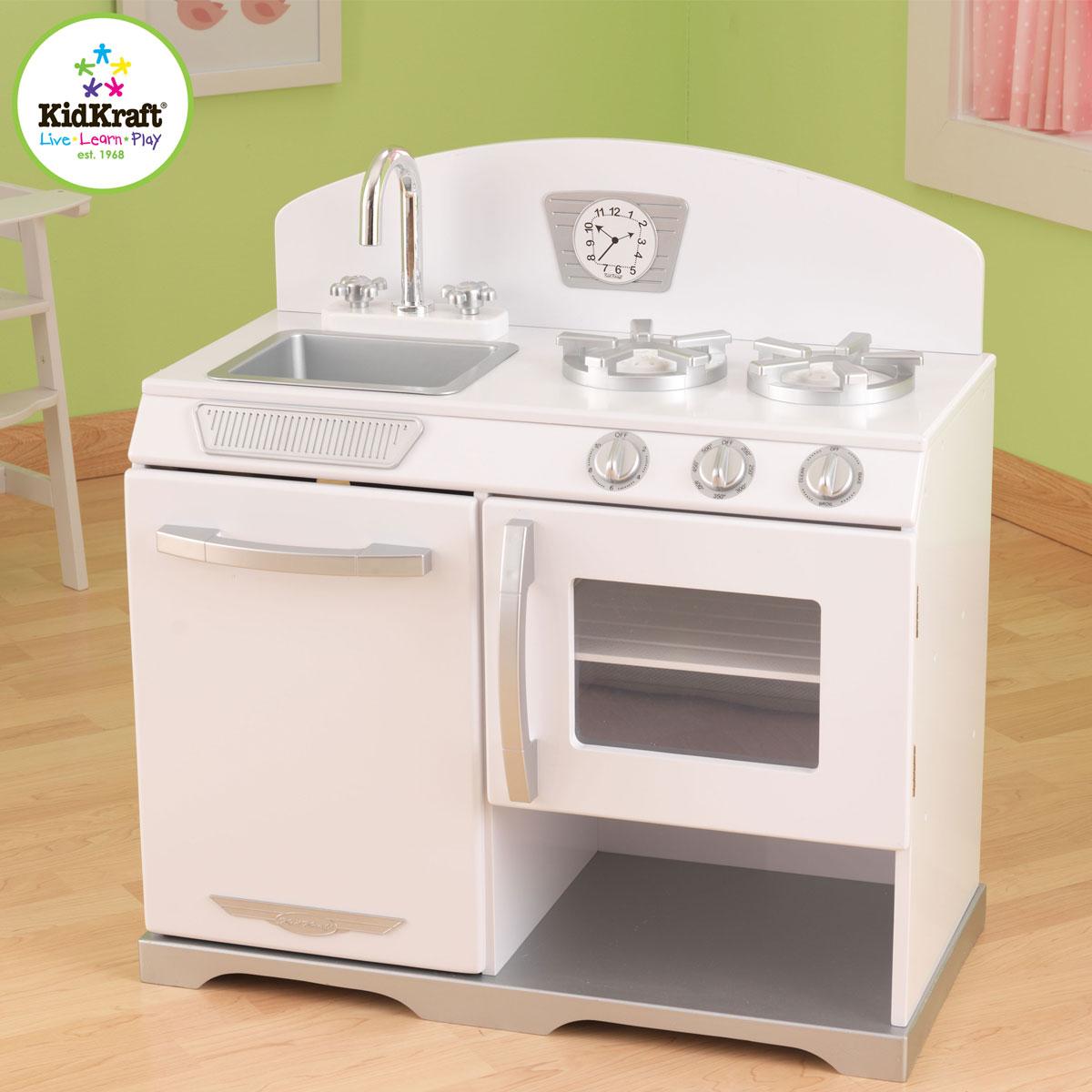 ... Kidkraft Retro Kitchen And Refrigerator Ideas Kidkraft Retro Kitchen