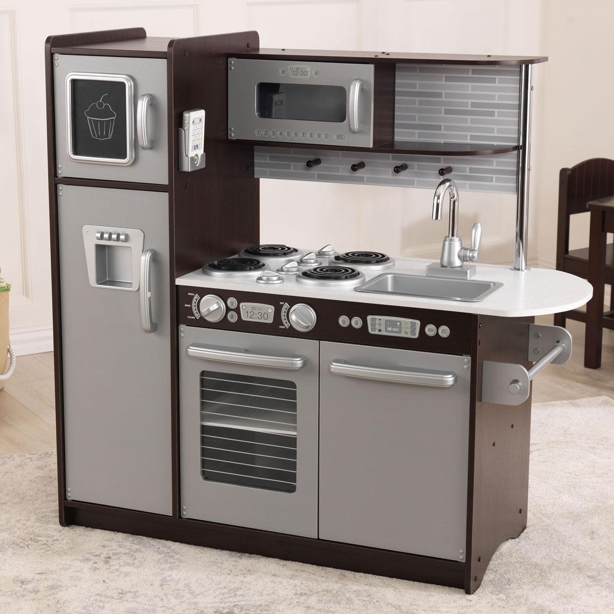 Kidkraft Cocina Espresso - 53260