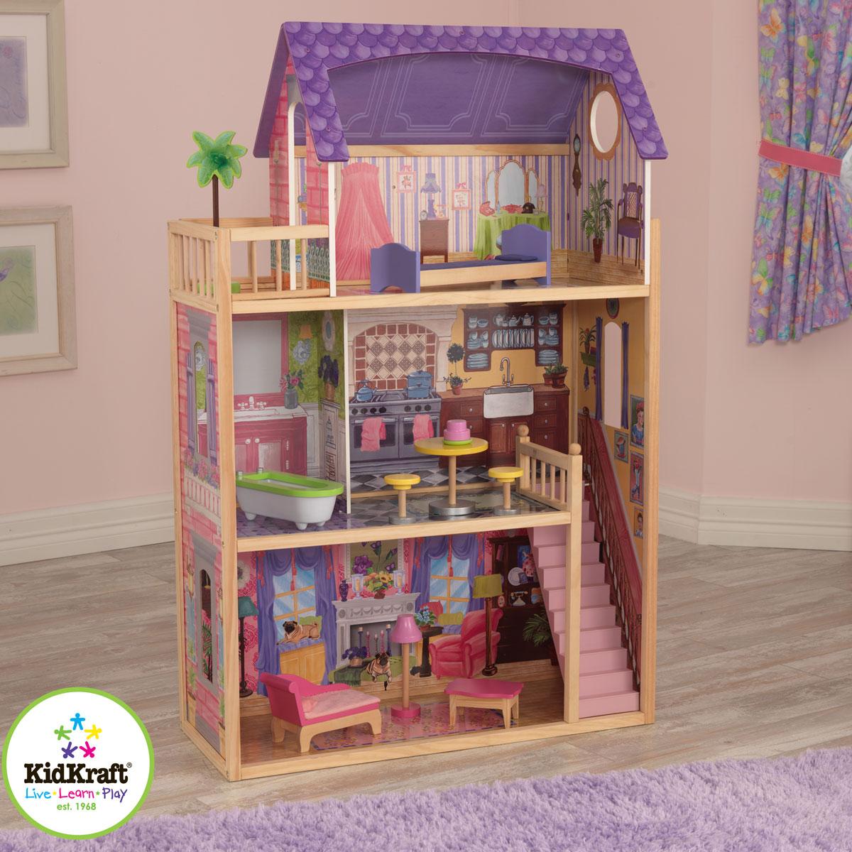 casa delle bambole moderna oj77 regardsdefemmes