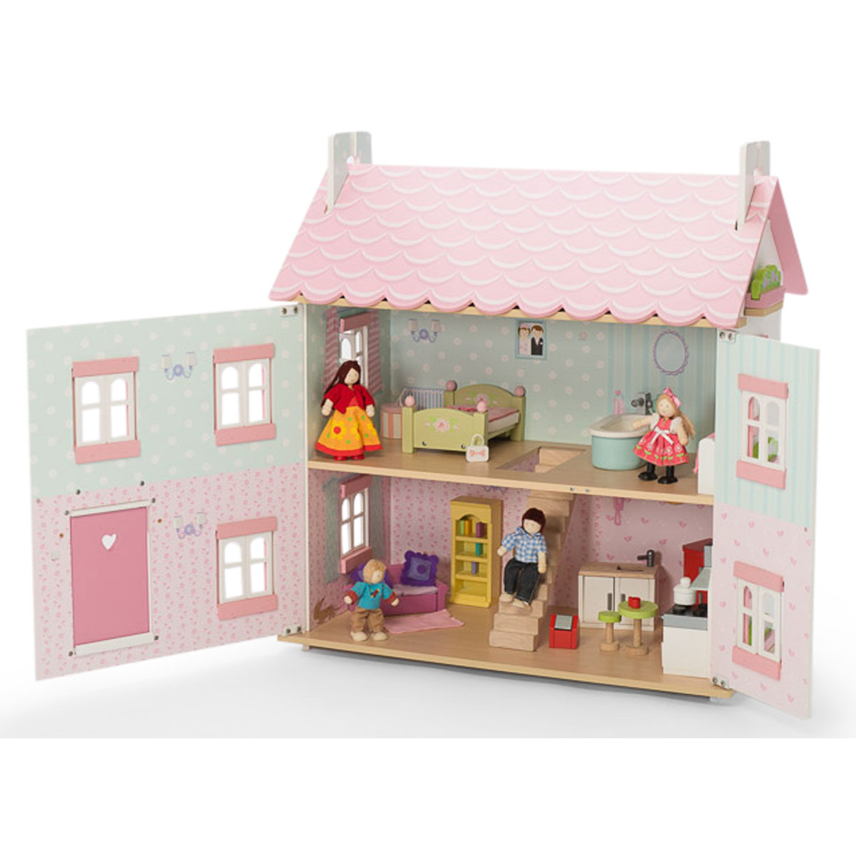 Le Toy Van Sophies Haus
