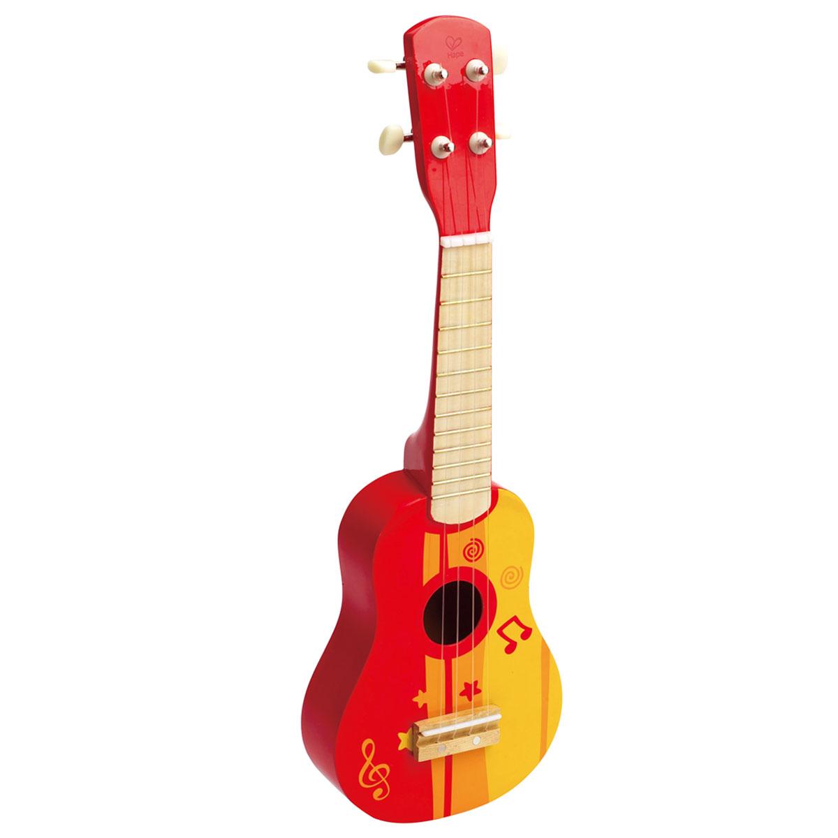 Holzspielzeug HAPE E0301 Rhythmus-Set