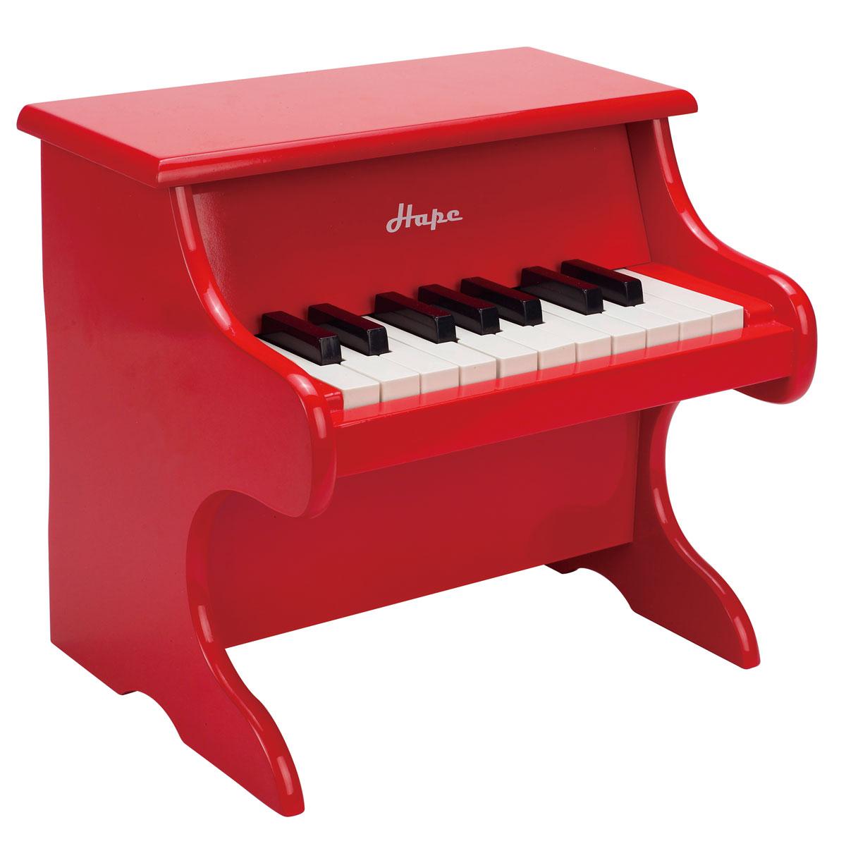 Hape Spielzeug-Klavier E0318 - Kinderklavier   Pirum-Holzspielzeuge.de