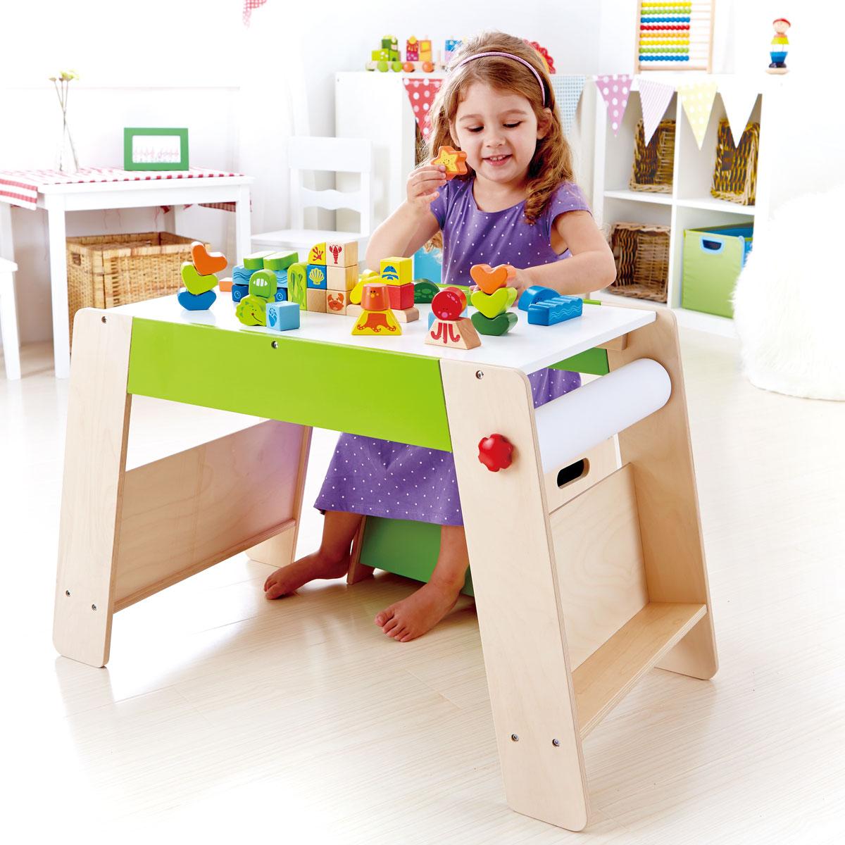 Hape Erste Sitzgruppe E1015 | Pirum-Holzspielzeuge.de