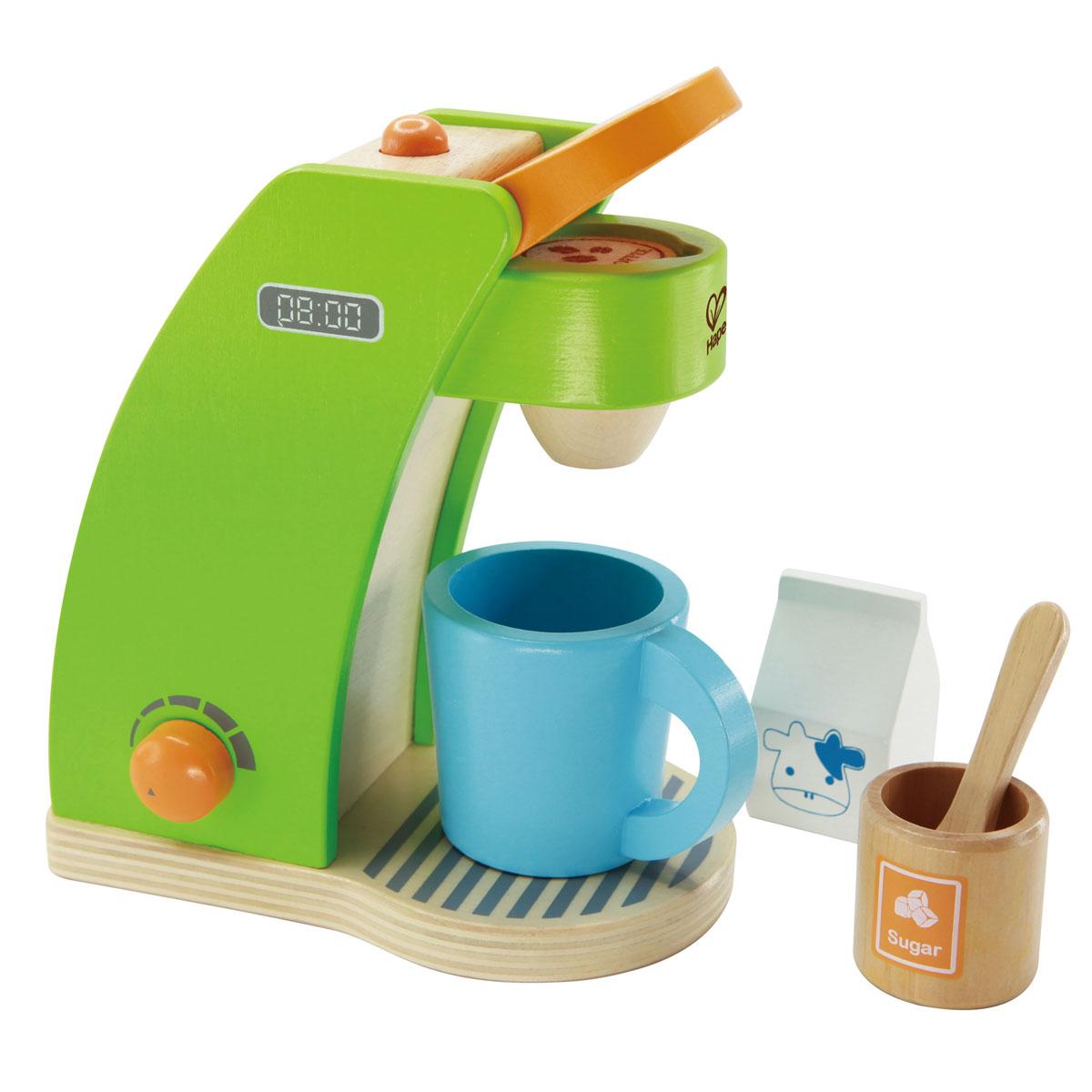 Kinderküche zubehör holz  Glow2B Kinderküche aus Holz, weiss inklusive Zubehör
