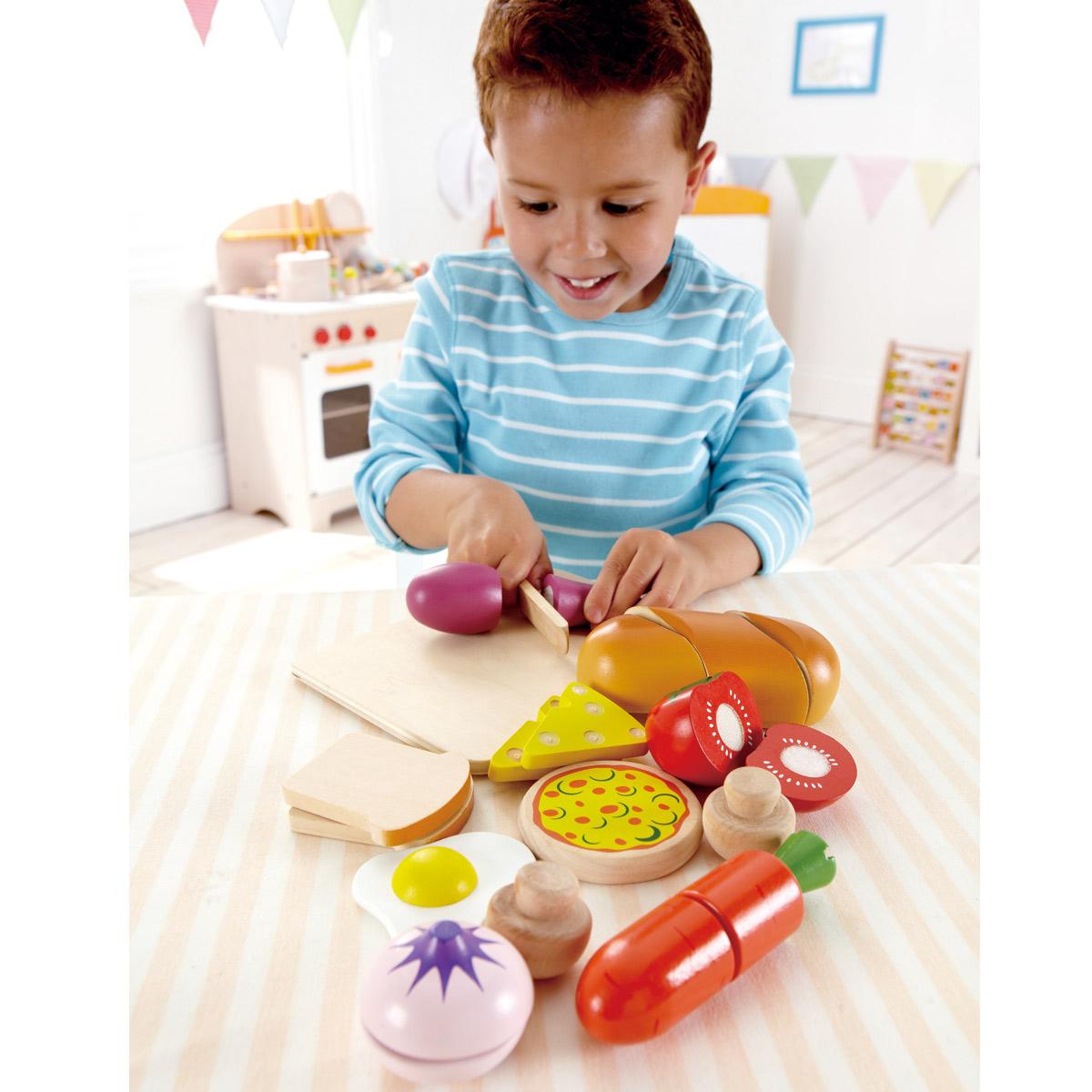 Küchenzubehör Kinder ~ hape e3110 küchenzubehör kleiner küchenchef