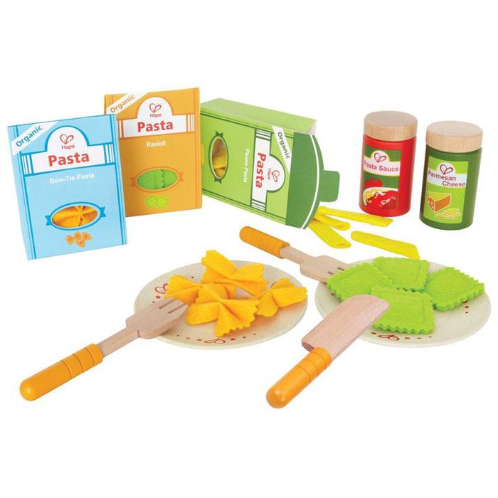 Hape Pasta Set Für Die Kinderküche