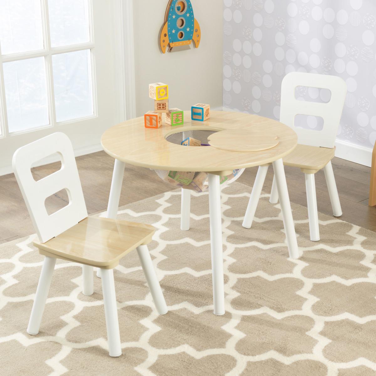 Kidkraft Tisch Stuhl Set 27027