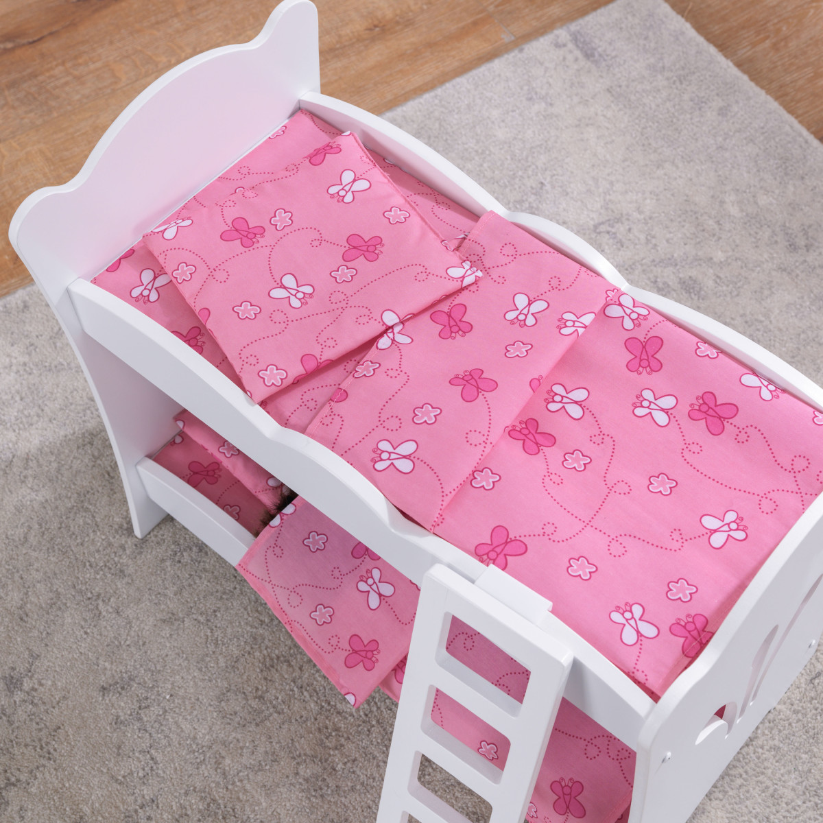Kidkraft Lil Doll Bunk Bed 60130