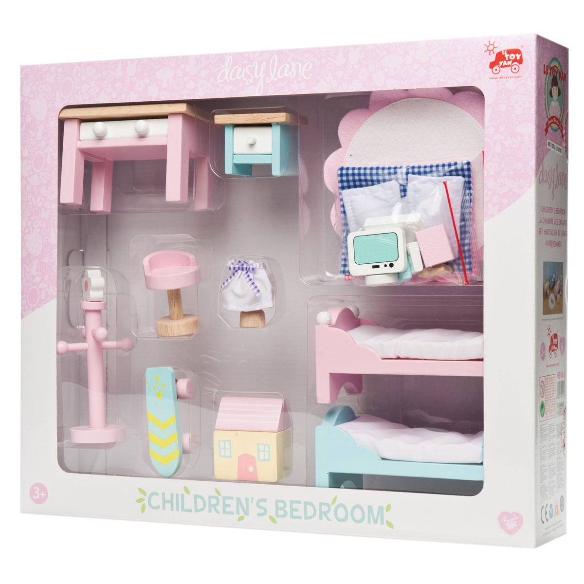 puppenhausm 246 bel doug wohnzimmer moderne kinderzimmer. Black Bedroom Furniture Sets. Home Design Ideas