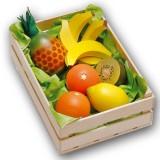 Erzi Sortiment Südfrüchte