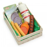 Erzi Assorted sausages - 28140