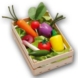 Erzi Assorted vegetables - 28110