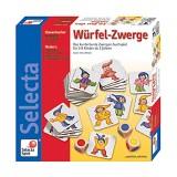 Selecta Lernspiel Würfel-Zwerge
