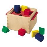 Selecta Sortierbox