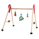 Hess Baby Gym Clown