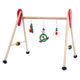 Hess Baby Gym Clown