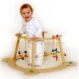 Hess Babyspiel und Lauflerngerät