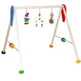 Hess Portique d'activité Cirque - 13346