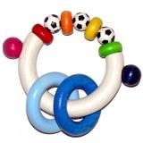 Hess Greifling Rassel Fußball