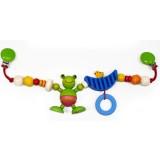 Hess Kinderwagenkette Frosch2