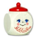 Hess Dose für Milchzähne