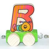 Hess Geburtstagszug Buchstabe R
