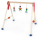 Hess Baby Gym Wikinger